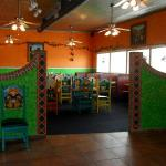 New look inside of El Tapatio! 19