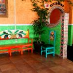 New look inside of El Tapatio! 8