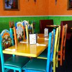 New look inside of El Tapatio!  16