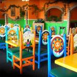 New look inside of El Tapatio! 2