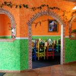 New look inside of El Tapatio! 20