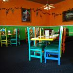 New look inside of El Tapatio! 26