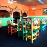 New look inside of El Tapatio! 24