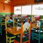 New look inside of El Tapatio! 9
